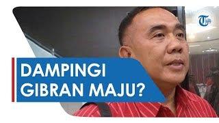 Mantan Anggota DPRD Solo Siap Mendampingi Gibran di Pilkada Solo 2020