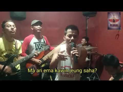 Ari aing budak saha (Plural Cover the jangkrik )