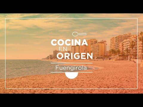 Fuengirola - Un viaje por la gastronomía de la Costa del Sol con Cocina en Origen