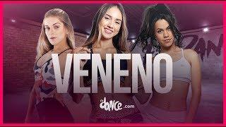 Veneno   Anitta | FitDance TV (Coreografia) Dance Video
