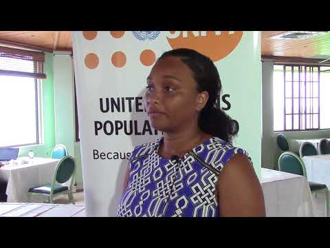 DOMINICA: Melissa Morgan of Gender Bureau on survivor-first approaches