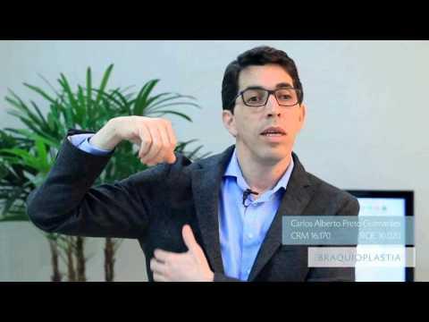 Braquioplastia - Vídeos | Clínica GrafGuimarães
