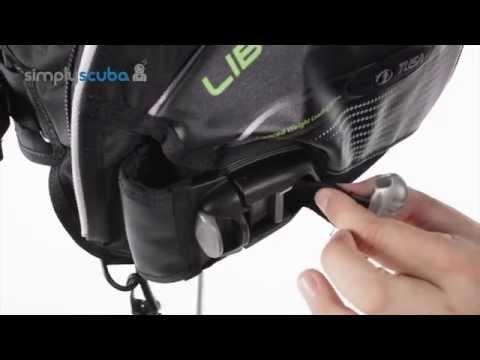 TUSA Liberator Sigma II Jacket – www.simplyscuba.com