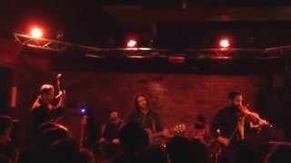 Chuck Ragan - Rotterdam - Live in Nottingham