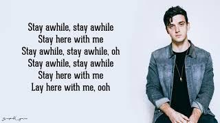 I Like Me Better   Lauv (Lyrics)