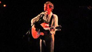 Damien Rice - Colour Me In Red Rocks 08/10/15