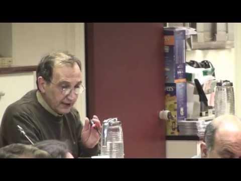 Δ. Συμβούλιο 26-11-2014: Τοποθέτηση Δημάρχου - Προϋπολογισμός Δ. Βύρωνα 2015