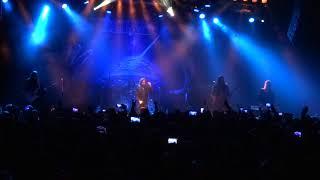 Stratovarius - 7. Coming Home,  Live @ Alcatraz, Milano (I), 22.10.2017