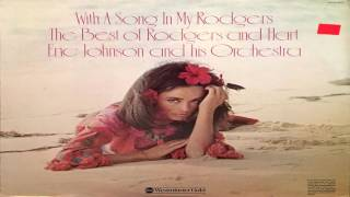 Eric Johnson and his Orchestra - With A Song In My Heart GMB