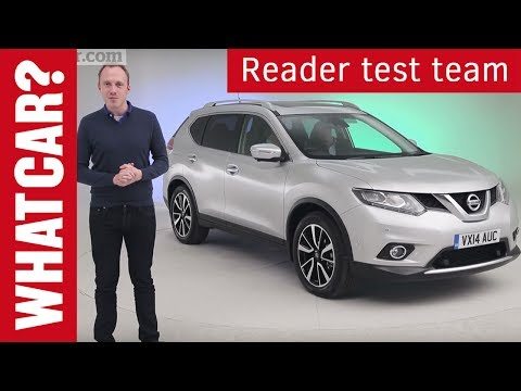 What Car? readers preview the 2014 Nissan X-Trail