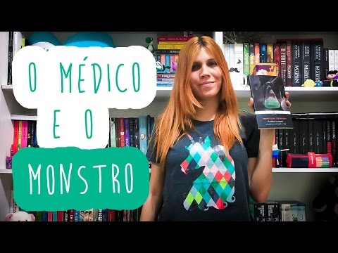O Médico E O Monstro, Robert Louis Stevenson