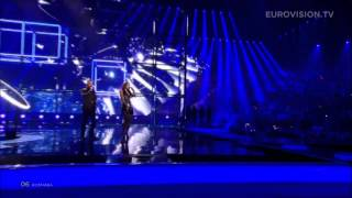 Paula Seling & OVI - Miracle (Romania) LIVE Eurovision Song Contest 2014 Grand Final