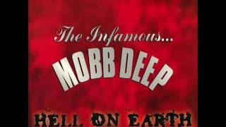 Mobb Deep - Hell On Earth [Full Album With Bonus Tracks]