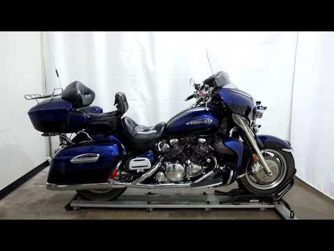 2007 Yamaha Royal Star® Venture in Eden Prairie, Minnesota - Video 1