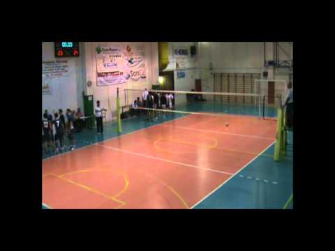 Preview video CAMPIONATO 2014/15: FUCECCHIO - CALCI