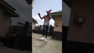 Unique Nelson| Bobby Jazx Ft Zlatan Ibile   Show Dem (Dance Video)