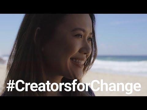 YouTube Creators for Change: Natalie Tran
