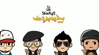 5forty2 - Nushahidu