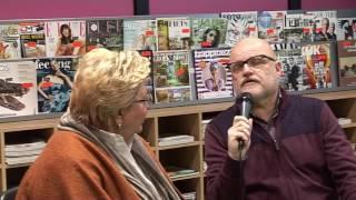 Boekpresentatie Sjaak Koolen - Langstraat TV