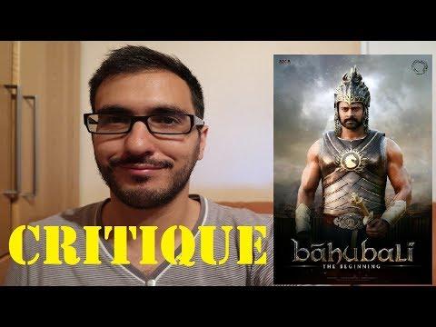BAAHUBALI (2015)  - CRITIQUE POUSSIEREUSE