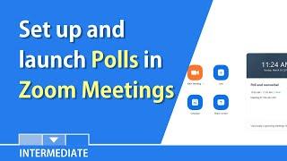 Add polling to Zoom Meetings by Chris Menard