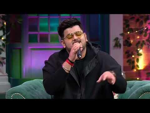 Kaise Hua |Vishal Mishra |Live | TKSS