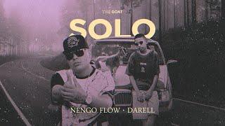 Ñengo Flow x Darell - Solo [Official Audio]