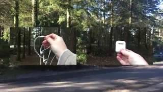 Recording audio for video: AirPods Vs EarPods Vs Memory Mic