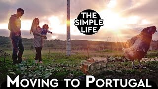 Moving To Portugal? This Is Living The Good Life