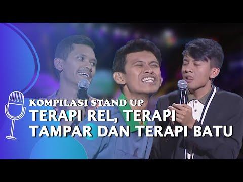 kompilasi stand up comedy masalah kesehatan di indonesia pengobatan alternatif yang dipercaya