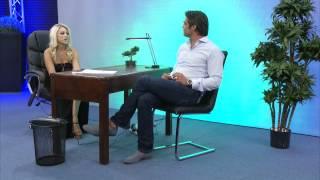 newgen medicals Ultrabequemer Bürostuhl mit Massagefunktion