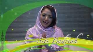Gambar cover Siti Badriah Selamat Menunaikan Ibadah Puasa