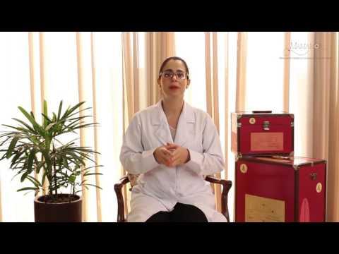 O que é o eczema de mamilos