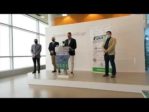 El Campeonato Provincial de Automovilismo Trofeo Diputación de Málaga 2021 arranca este sábado en Casabermeja