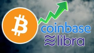 BITCOIN & CRYPTO Are Here To Stay! Grayscale AUM $2.7B - Jamie Dimon Libra - Coinbase Trading Tools