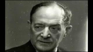 Walter de la Mare - Nod - Poem Animation
