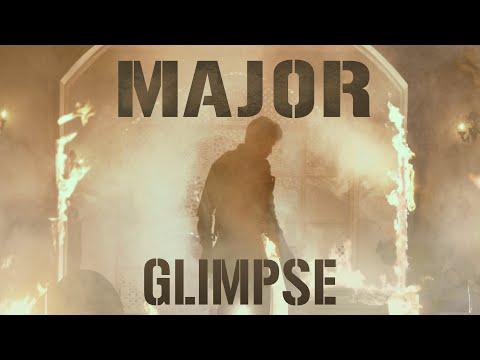 Major Glimpse - Major Teaser on 28th March