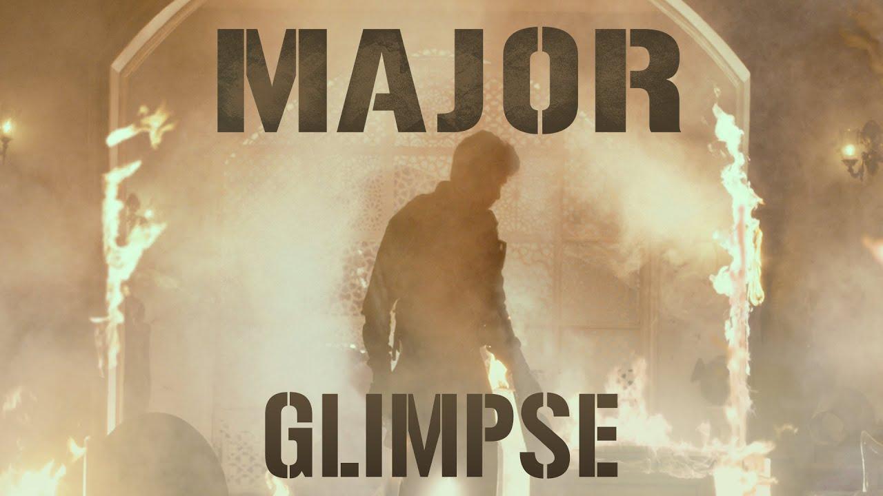 Major Glimpse