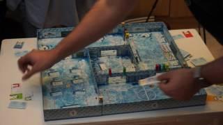IceCool Let's Play zu viert (Amigo)