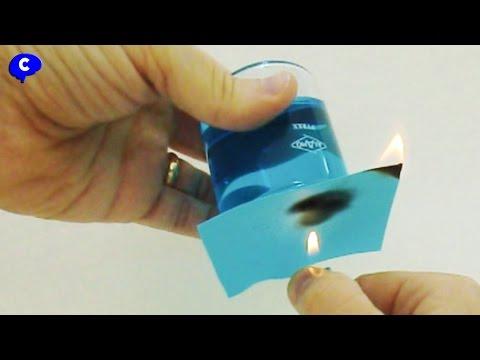 Experimentos sobre la presion atmosferica capilaridad y calor especifico del agua
