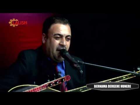 HUNERMEND XELIL U SEVO DERBAS /NAWAF QASIM MAIRO / BERNAMA DERGEHE HUNERE LALISH TV
