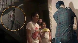 Daniel Padilla Nasorpresa sa kanyang 22nd Birthday Party