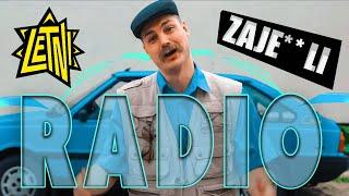 Letni, Chamski Podryw- 'RADIO' (PARODIA Enrique Iglesias- 'Subeme La Radio')