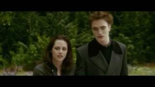 Сумерки-Twilight, Love Song For A Vampire - Twilight Fan Music Video