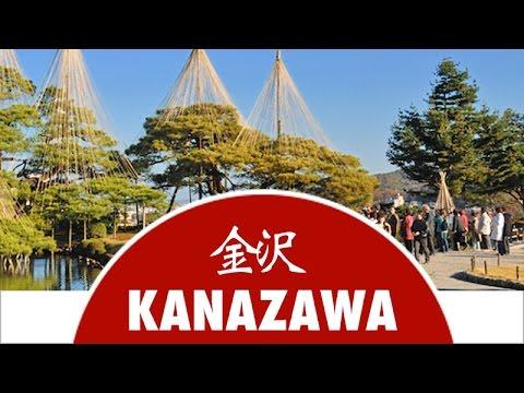 Descubre Kanazawa