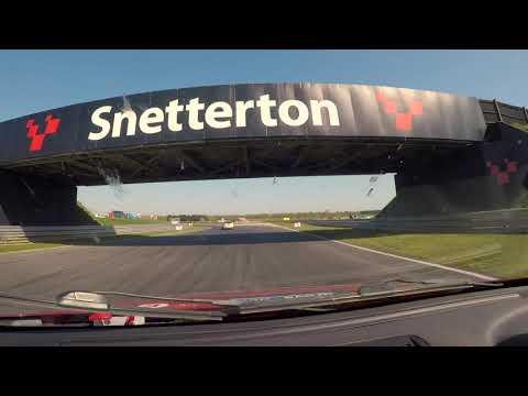 Snetterton 2019 – Race 1 – Jon Billingsley