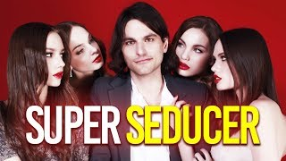 SUPER SEDUCER 👄 001: Schmiero Watzlaff, Mutti-Magnet! (feat. Pewdiepie?)
