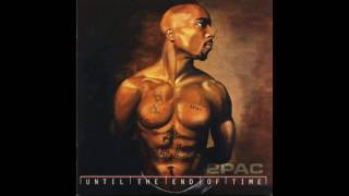 14. Until The End Of Time (R.P. Remix) - 2Pac