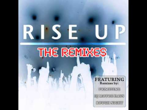 Michael Mercury - Rise Up (Rough Night Remix)
