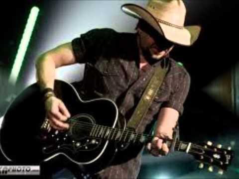 Jason Aldean- Dirt Road Anthem With Lyrics (: